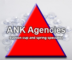 ANK Agencies