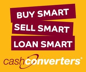 Cash Converters - Vincent